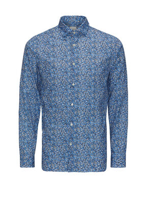 ALL-OVER PRINT LONG SLEEVED SHIRT