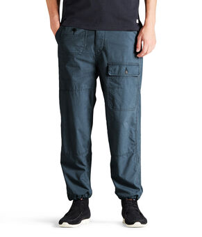 ALEX OMBRE BLUE CHINOS