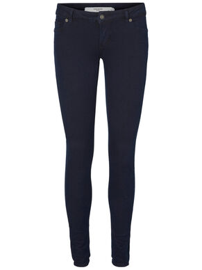 FIVE LW PUSH UP SKINNY FIT-JEANS