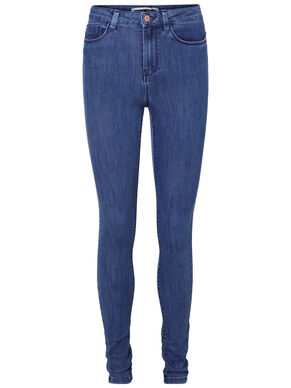 LEXI HW SKINNY FIT-JEANS