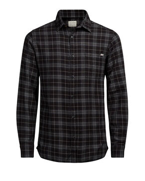 CLASSIC CHECKED LONG SLEEVED SHIRT