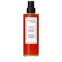 Regenerating Hair Finish Lotion with Hibiscus Vinegar, , large