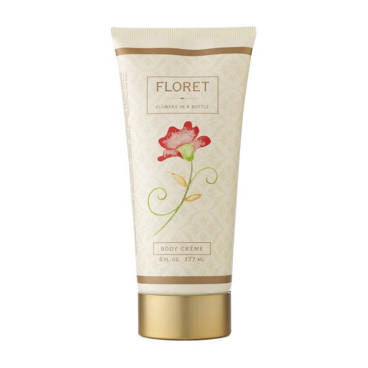 Floret Body Creme, , large