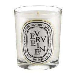 Verveine Scented Candle, VERVEINE, large