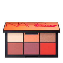 NARSissist Unfiltered I Cheek Palette, , large