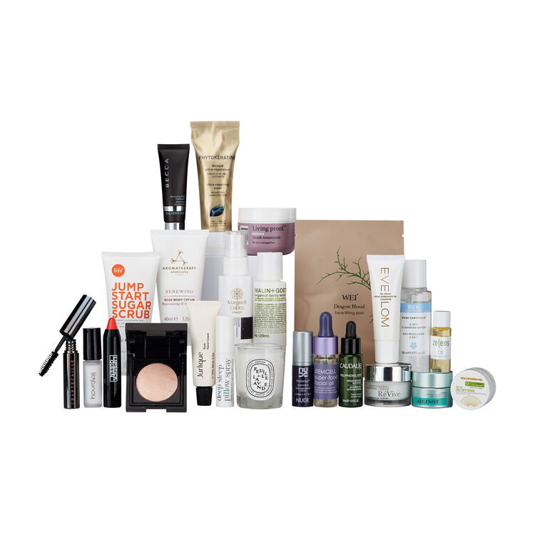 The Ultimate Collection International Beauty Bag, , large