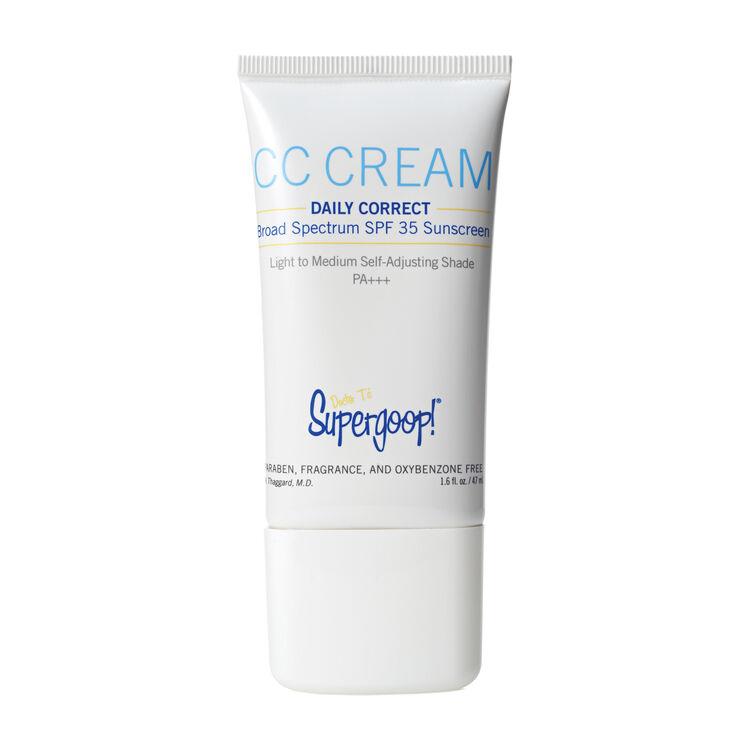 CC Cream Light To Medium, , large