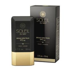 Face Sunscreen SPF 45, , large
