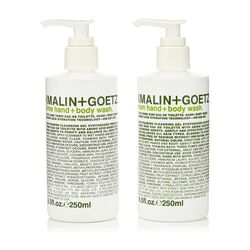 Rum & Lime Hand Wash & Body Set, , large