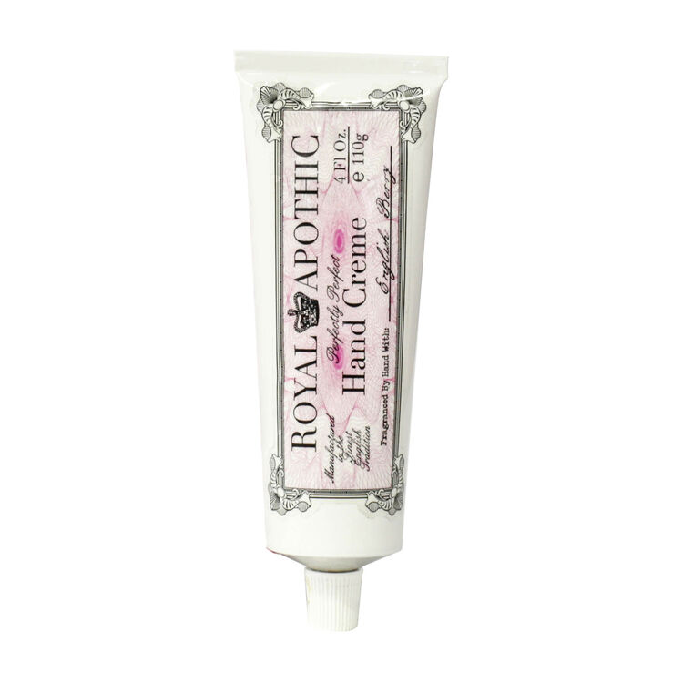 Perfectly Perfect Hand Crème English Berry, , large