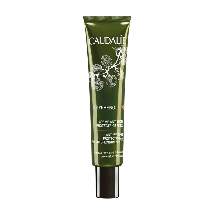 Polyphenol C15 Anti-Wrinkle Protect Cream, , large