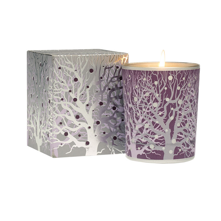Shimmering Spice Candle 75g, , large