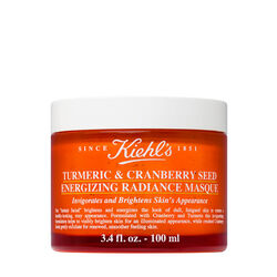 Turmeric & Cranberry Seed Energizing Radiance Masque, , large