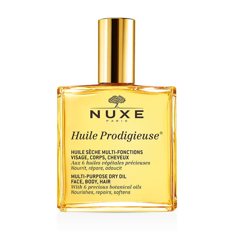 Huile Prodigieuse - Multi-usage Dry Oil Spray for Face Body and Hair 100ml, , large