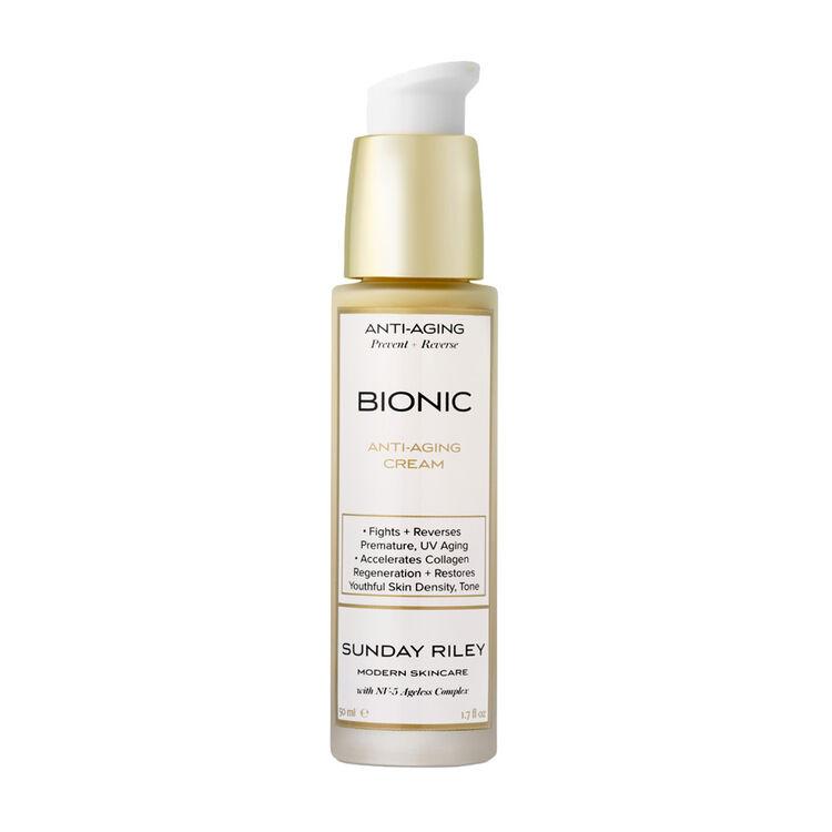 Bionic Anti-aging Cream, , large