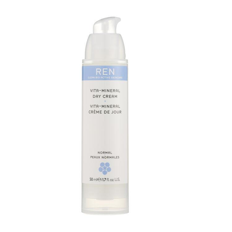 Vita-mineral Radiant Day Cream 50ml, , large