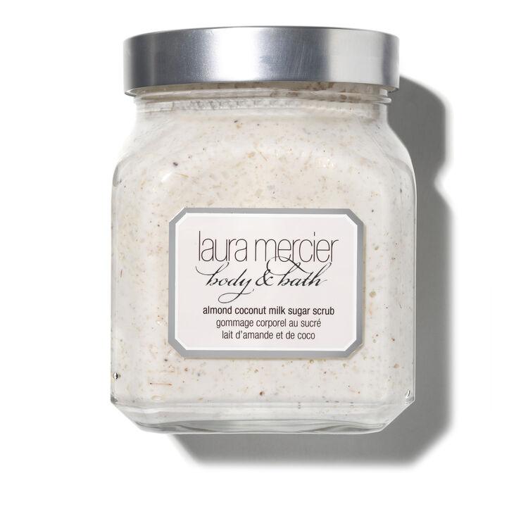 Almond Coconut Milk Scrub 300g, , large