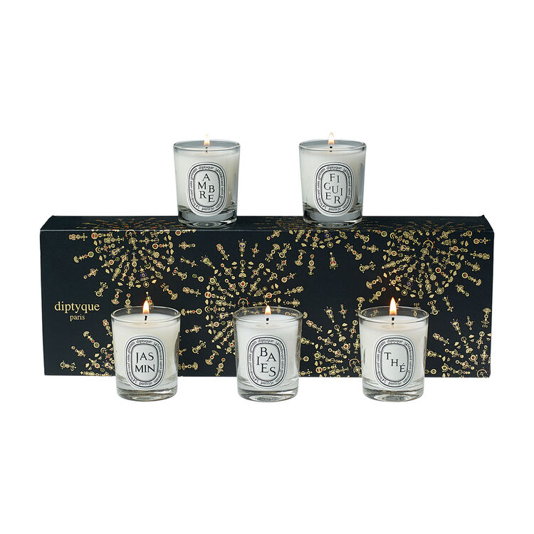 50 Years of Creation Candles Gift Set, , large