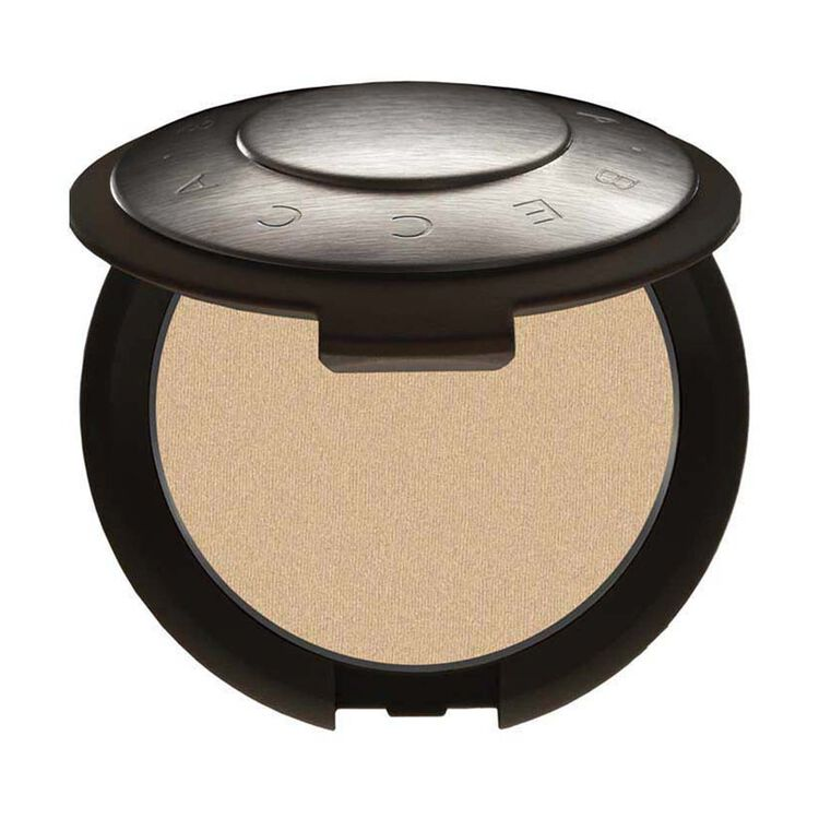 Mineral Powder Foundation, BUTTERCUP, large