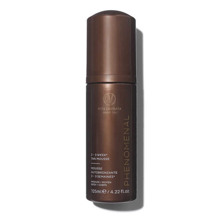 pHenomenal 2 - 3 Week Tan Mousse, , large