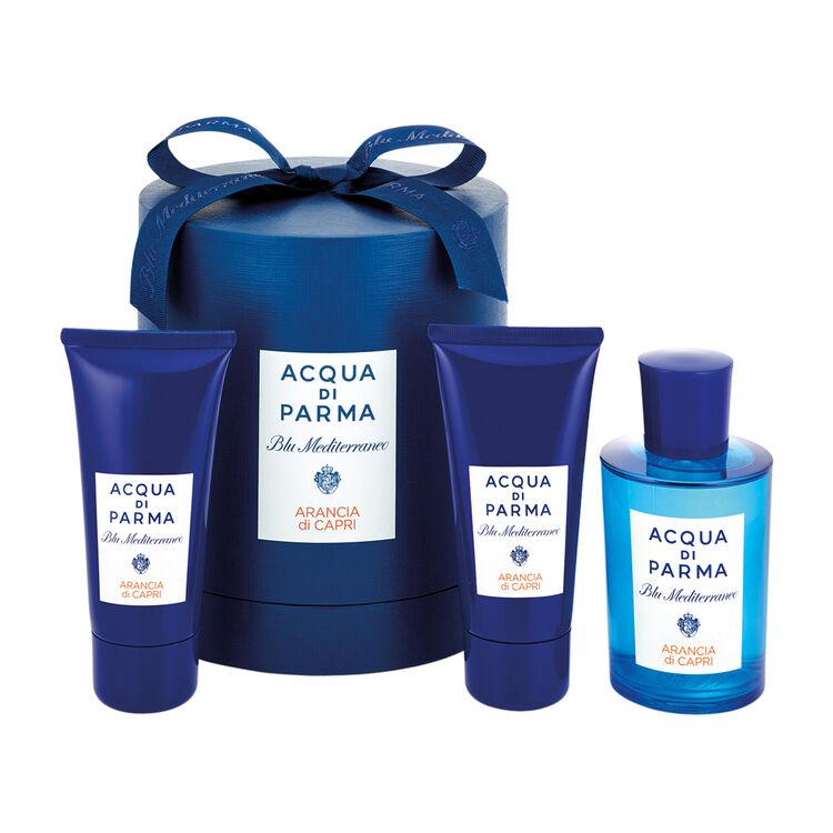 Blu Mediterraneo Arancia Di Capri Christmas Gift Set, , large