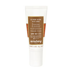 Super Soin Solaire Facial SPF 50+ PA++++, , large