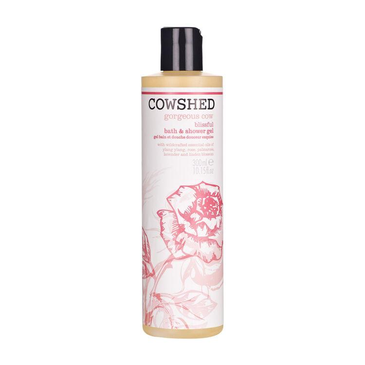 Gorgeous Cow Blissful Bath & Shower Gel, , large