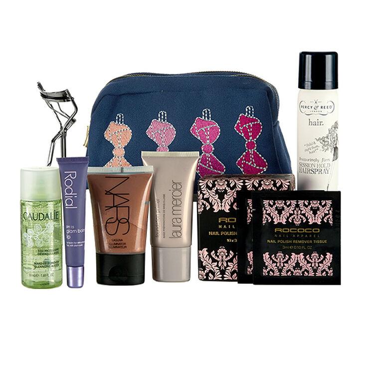 Makeup Makeover Beauty Bag, , large
