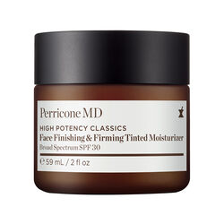 Face Finishing Moisturizer Tint, , large