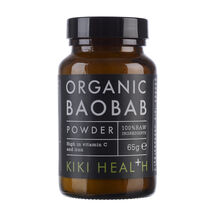 Organic Baobab Powder, , large