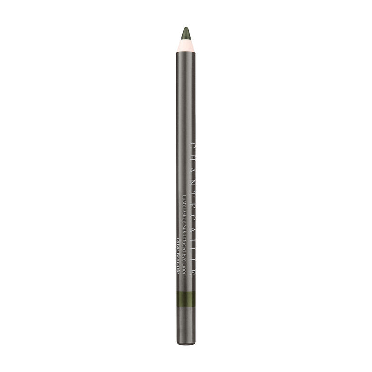 Luster Glide Silk Infused Eye Liner, , large