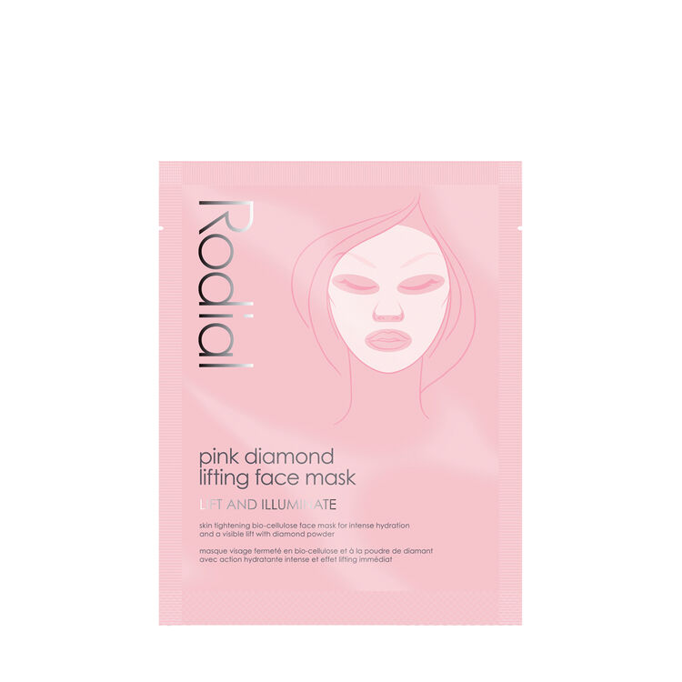 Pink Diamond Lifting Face Mask, , large