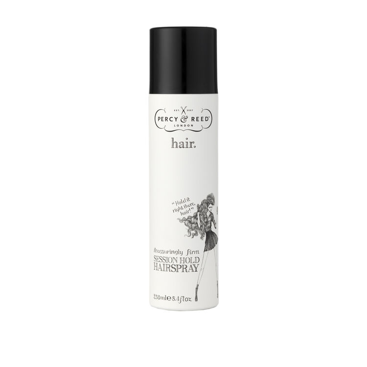 Firm Hold Hairspray 250ml, , large
