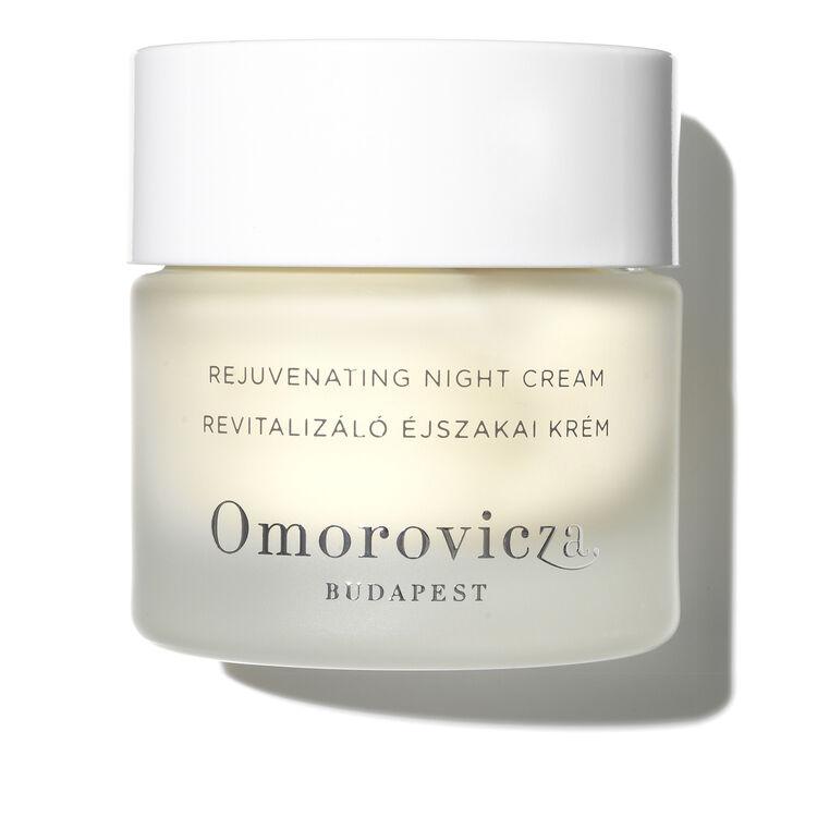 Rejuvenating Night Cream, , large