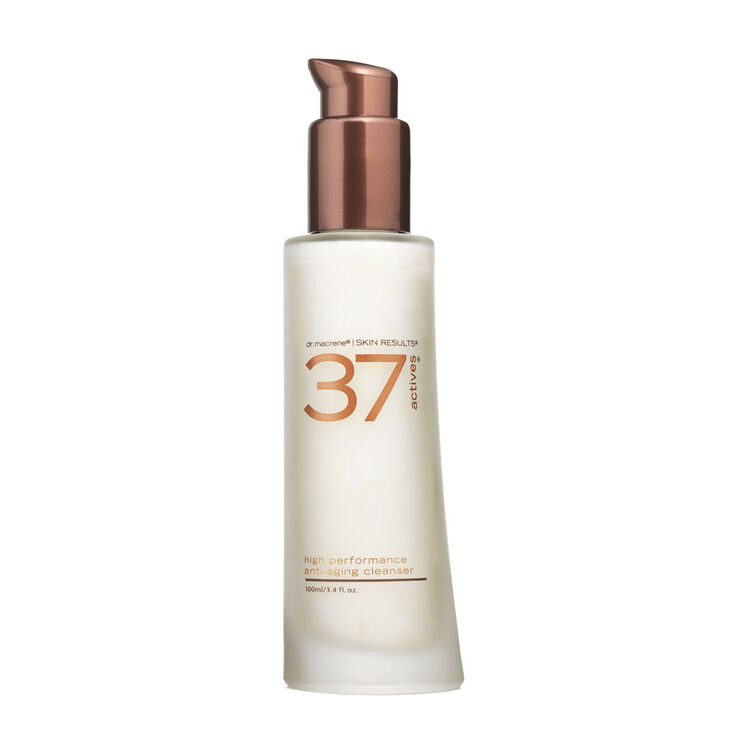 High Performance Anti-Aging Cleanser, , large