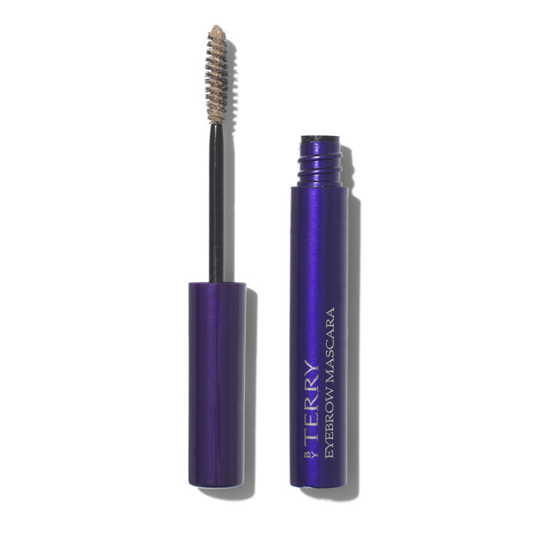 Eyebrow Mascara, , large