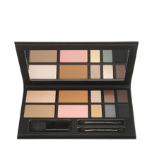 The Art of Makeup: Essential Eye & Cheek Palette, , large