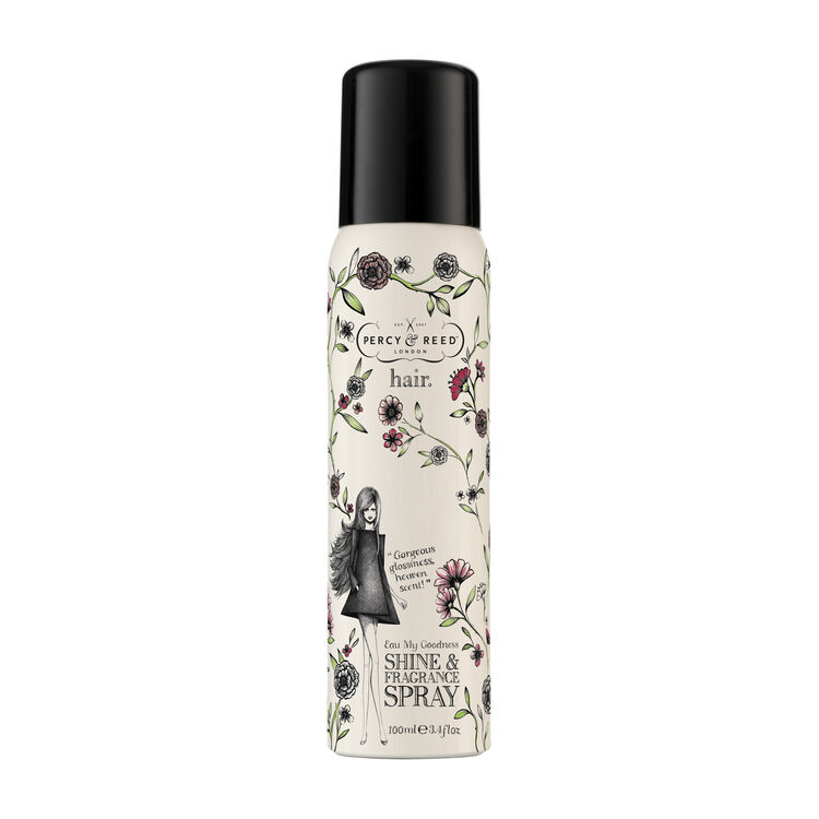 Eau My Goodness Shine and Fragrance Spray, , large