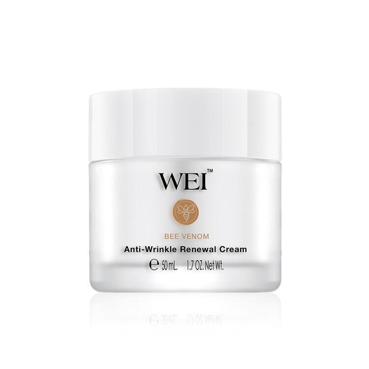 Bee Venom Anti-Wrinkle Renewal Cream, , large