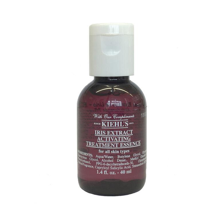Iris Extract Activating Treatment Essence, , large