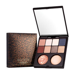 Essential Art Eye & Cheek Palette, , large