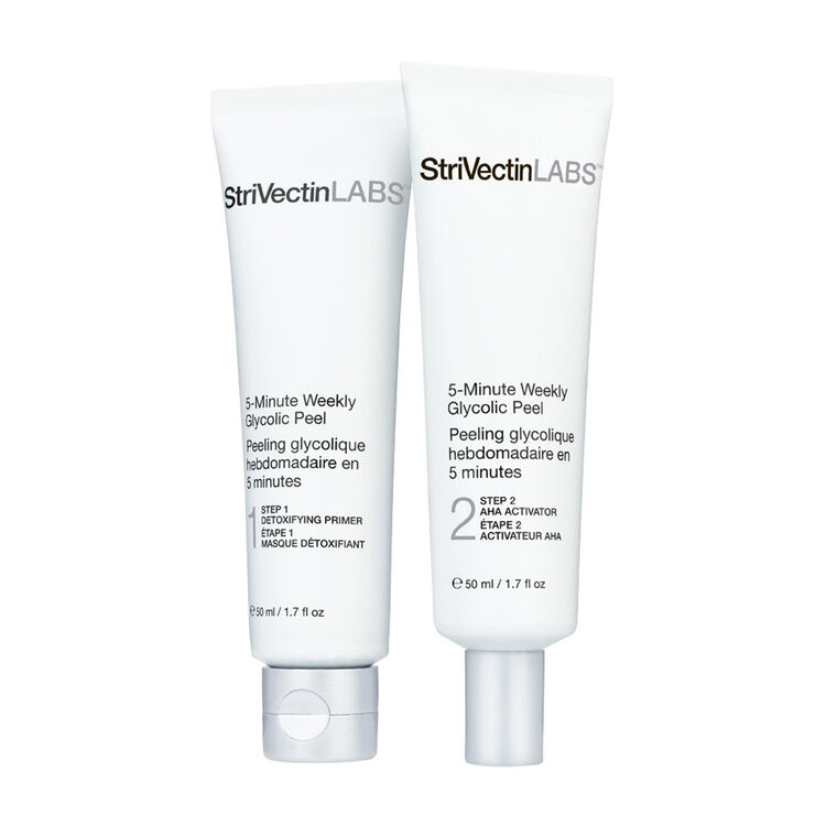 5-Minute Weekly Glycolic Peel, , large