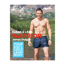 Clean and Lean Warrior Book, , large