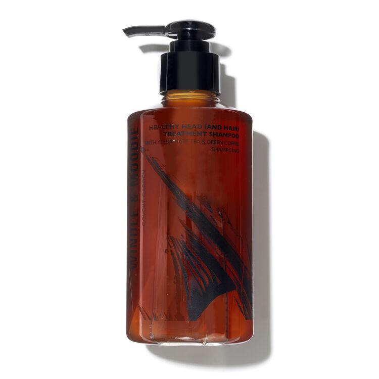 Healthy Head (And Hair) Treatment Shampoo, , large
