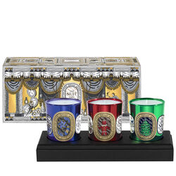 Mini Candle Trio Holiday Collection 2016, , large