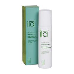 Rainforest Night Cream for Skin Regeneration, , large