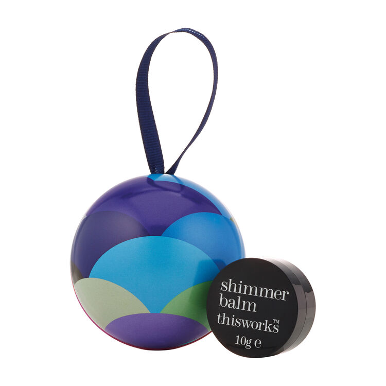 Beauty Ball Shimmer Balm, , large