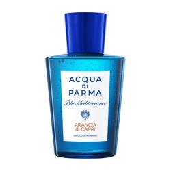 Blu Mediterraneo Arancia Di Capri Shower Gel, , large