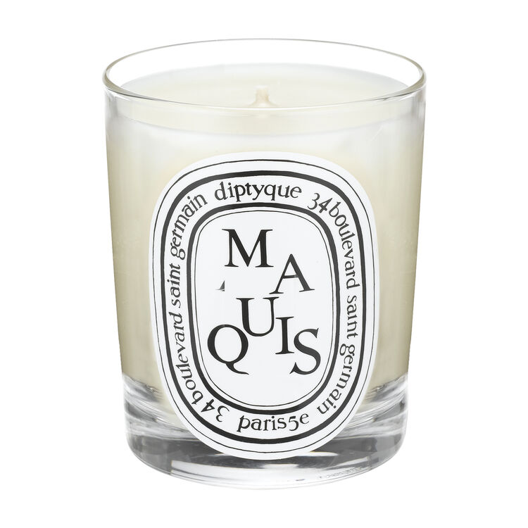 Maquis Scented Candle 190g, , large