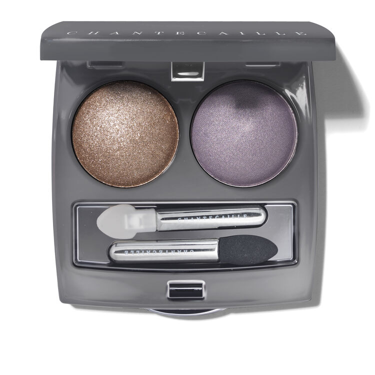 Chrome Luxe Eye Duo, GARDENS OF MARRAKECH, large